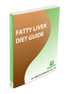 Fatty-Liver-Diet-Guide