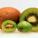 Antioxidant in Kiwi Could Protect Liver, Study Says