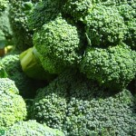 Broccoli New Weapon in War Against Cancer, NAFLD