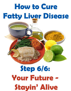 surviving liver disease