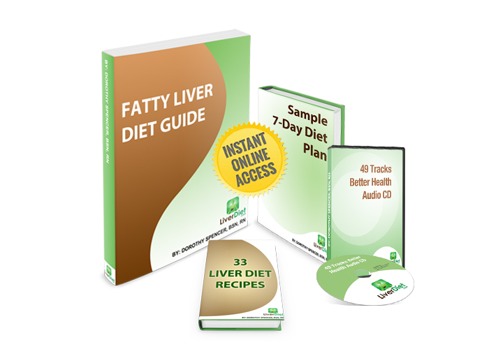 fatty-liver-book-bundle