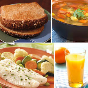 A liver cleansing diet menu eat for good health fatty liver what can a liver cleanse diet do for you forumfinder Images