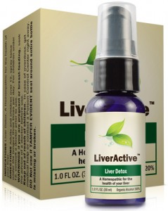 liveractive package